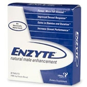 Learn more about Enzyte penis growth pills